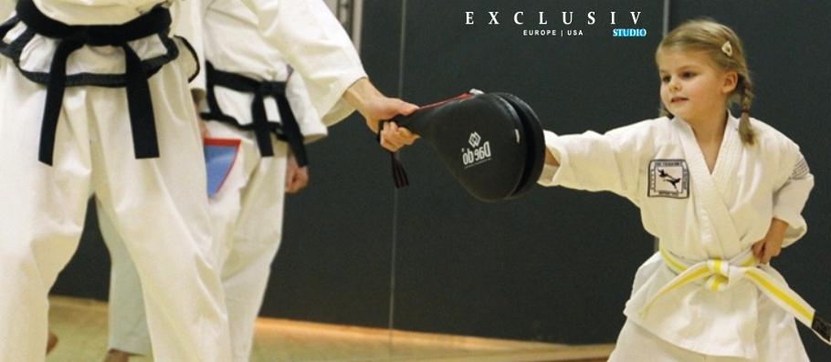 Taekwondo in Wien